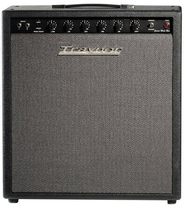 traynor hand wired 20 watt all tube ygm3 vintage reissue guitar amp long mcquade musical. Black Bedroom Furniture Sets. Home Design Ideas