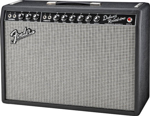 '65 Deluxe Reverb
