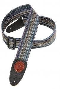 L&M 2 Inch Poly Strap - Multi Colour