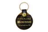 Levys - L&M Pick-Holder Keychain