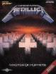 Cherry Lane - Metallica Master of Puppets - Guitar Tab