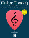Hal Leonard - Guitar Theory Workbook - Speed - Book/Audio Online