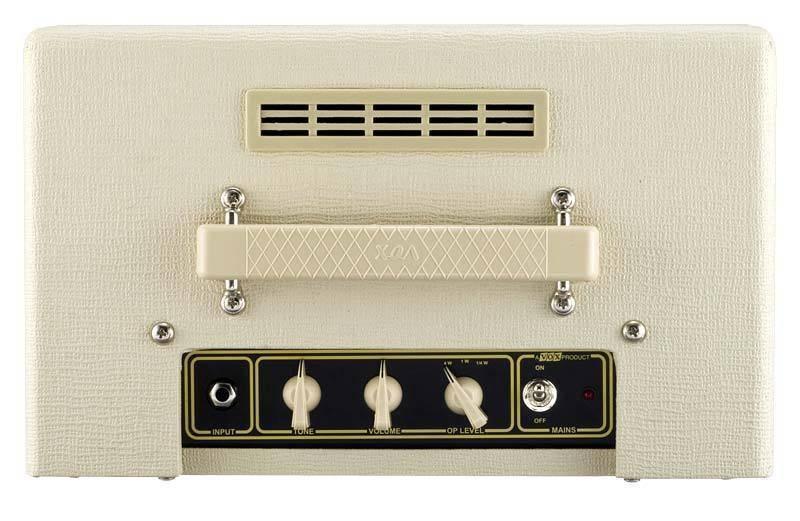 Vox AC4TV - 4 Watt Tube Combo - Long & McQuade Musical Instruments