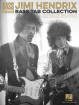 Hal Leonard - Jimi Hendrix Bass Tab Collection - Book