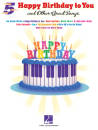 "Hal Leonard - ""Happy Birthday to You"" and Other Great Songs: Five Finger Piano Songbook"