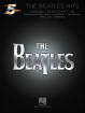 Hal Leonard - The Beatles Hits: Five Finger Piano Artist Songbook
