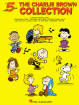 Hal Leonard - The Charlie Brown Collection: Five Finger Piano Songbook