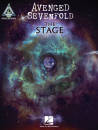 Hal Leonard - Avenged Sevenfold: The Stage - Guitar TAB - Book
