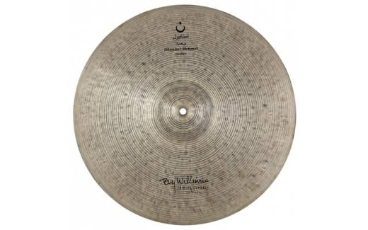 Tony Williams Signature 18'' Crash