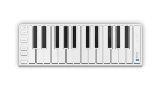 XKey Air 25-Key Bluetooth MIDI Controller