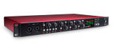 Focusrite - OctoPre Gen2 8-Channel Mic Preamp with ADAT Connectivity