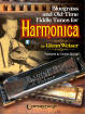 Hal Leonard - Bluegrass and Old-Time Fiddle Tunes for Harmonica - Weiser - Book/Audio Online