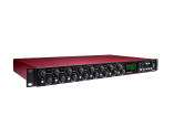 Focusrite - Scarlett OctoPre Dynamic 8-Channel Microphone Preamp