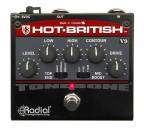 Radial - Hot British V9 Distortion Pedal