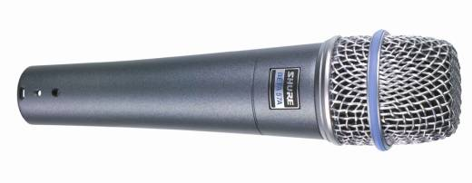 Beta 57A Dynamic Supercardioid Mic