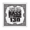 Ernie Ball - Coated Nickel Wound Electric Bass String Singles
