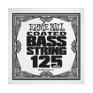 Ernie Ball - .125 Coated Nickel Wound Electric Bass String Single