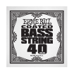 Ernie Ball - .040 Coated Nickel Wound Electric Bass String Single