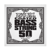 Ernie Ball - .050 Coated Nickel Wound Electric Bass String Single