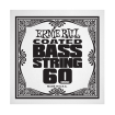 Ernie Ball - .060 Coated Nickel Wound Electric Bass String Single