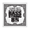 Ernie Ball - .085 Coated Nickel Wound Electric Bass String Single