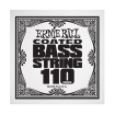 Ernie Ball - .110 Coated Nickel Wound Electric Bass String Single
