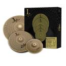 Zildjian - L80 Low Volume Box Set, L&M Exclusive