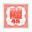 Ernie Ball - .045 Nickel Wound Electric Bass String Single