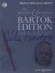 Boosey & Hawkes - Duos & Trios for Clarinet - Bartok/Davies - Clarinet Duets - Book/CD