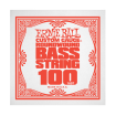 Ernie Ball - .100 Nickel Wound Electric Bass String Single