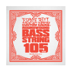 Ernie Ball - .105 Nickel Wound Electric Bass String Single
