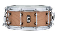 Mapex - Black Panther 13x5.5 Cherry Bomb Snare - Natural Satin
