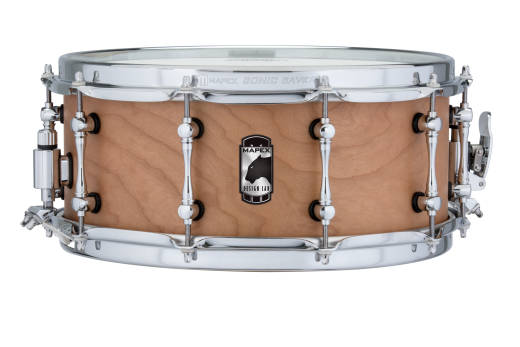 Black Panther 14x6'' Cherry Bomb Snare Drum - Natural Satin