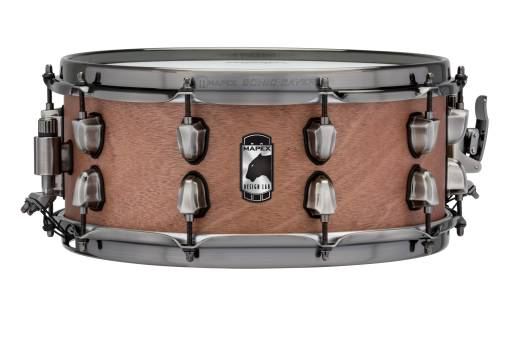 Black Panther 14x6'' Heartbreaker Snare Drum - Natural Satin
