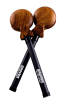 Grover - Large Adjustable-Tension Granadillo Castanets