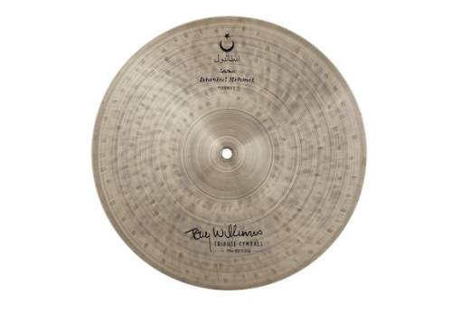Tony Williams Signature 14'' Hihats
