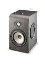 Focal Professional - Shape 65 6.5 Powered Studio Monitor w/Dual Radiators