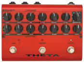 ISP Technologies - Theta Preamp Pedal