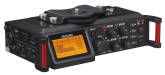 Tascam - DR-70D 4-Track Portable Recorder for DSLR