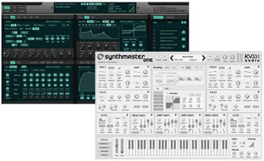 Synthmaster + Synthmaster One Bundle - Download
