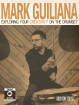 Hudson Music - Mark Guiliana: Exploring Your Creativity on the Drumset - Book/DVD/Media Online