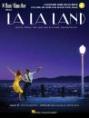 Music Minus One - La La Land: 6 Selections from the Hit Movie - Pasek/Paul/Hurwitz - Vocal - Book/Audio Online