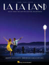 Hal Leonard - La La Land: Music from the Motion Picture Soundtrack - Pasec/Paul/Hurwitz - Piano/Vocal/Guitar - Book