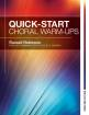 Heritage Music Press - Quick Start Choral Warm-Ups - Robinson/Wagner - Director Edition