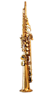 Phil Dwyer Edition Straight Soprano Saxophone