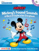 Hal Leonard - Mickeys Found Sounds - Book/Media Online