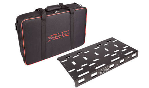 Dingbat Medium Pedalboard with Pedal Power 2 Plus Power Package