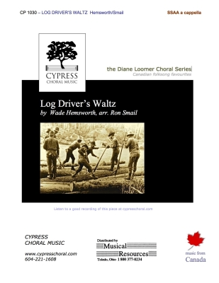 Log Driver's Waltz - Hemsworth/Smail - SSAA