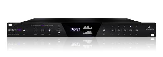 Orion32 HD 64-Channel HDX and USB 3.0 Audio Interface