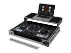 Odyssey - FIight Series Glide-Style DJ Carry Case for Roland DJ-808